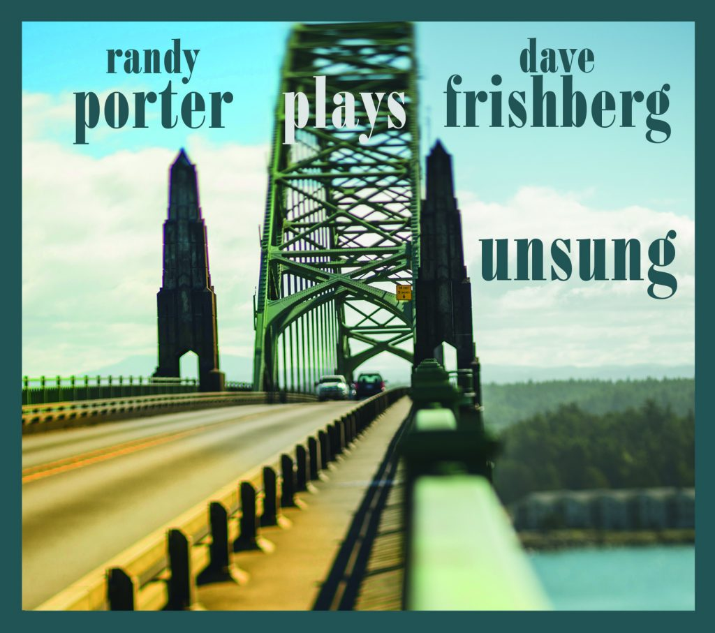Randy Porter and Dave Frishberg: Unsung